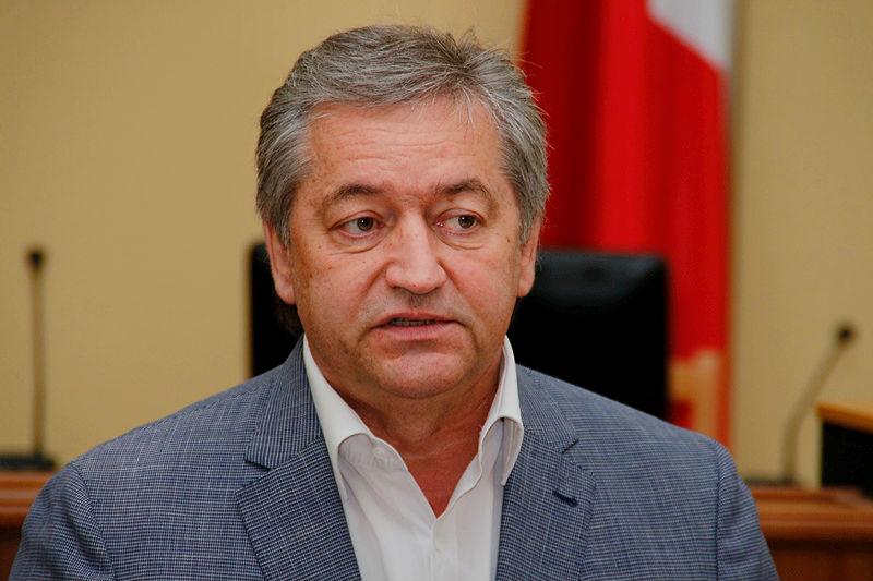 Проголосовать за поправки в Конституцию омичи смогут не выходя из дома #Омск #Общество #Сегодня