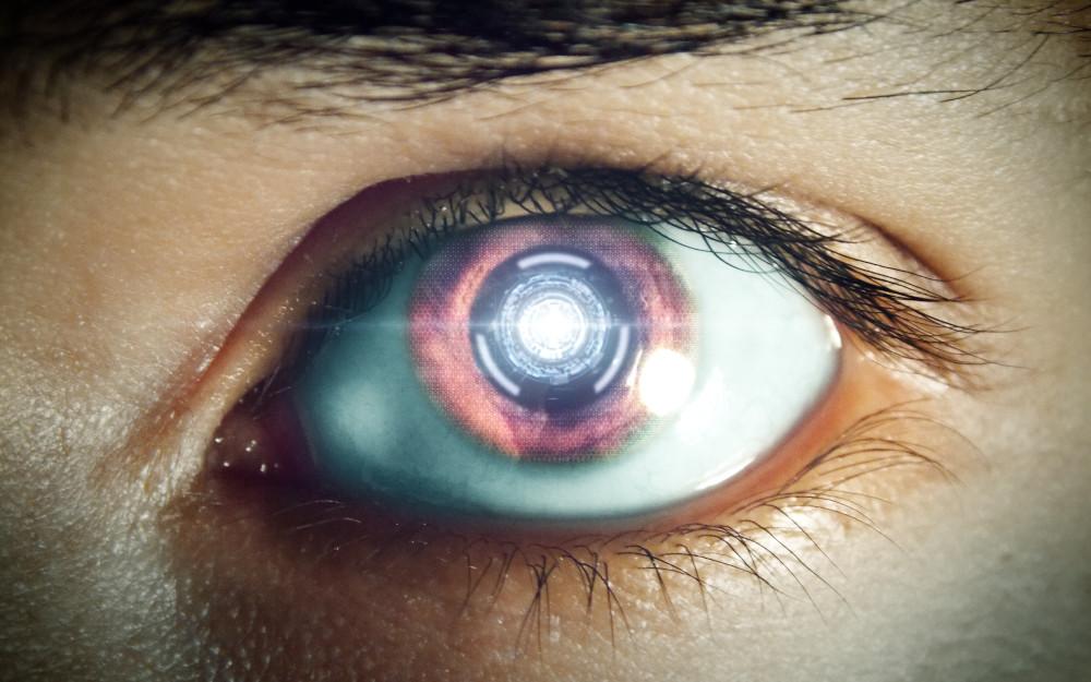Большой шаг в сторону бионического глаза, такого же чувствительного, как человеческая сетчатка!