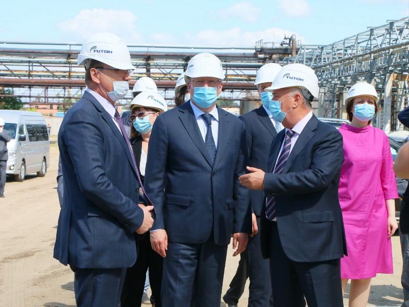 В омский «Авангард» хотят инвестировать 22 миллиарда