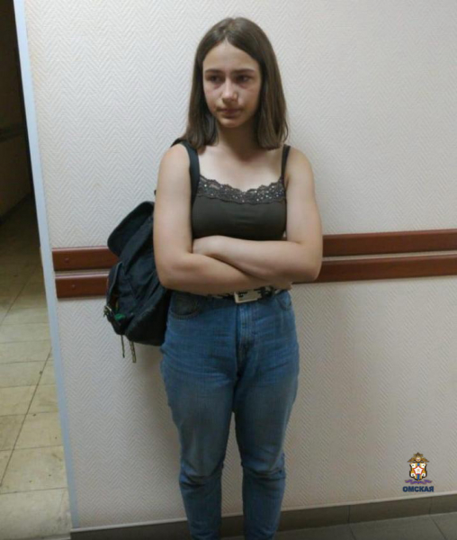 Исчезновением школьницы в Омске заинтересовался Следственный комитет #Омск #Общество #Сегодня