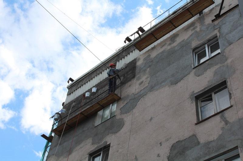 Омичей предлагают освободить от платы за капремонт #Омск #Общество #Сегодня
