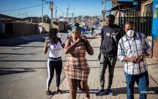 В ВОЗ заявили об ухудшении ситуации с коронавирусом в Африке