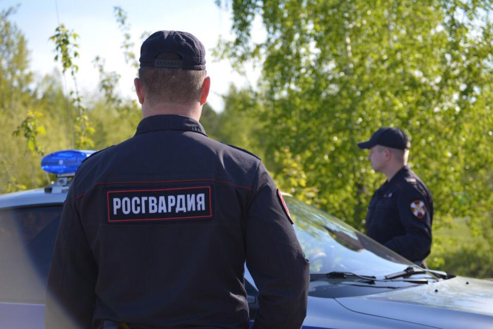 В Омске задержали мужчину, который торговал краденым и сбежал от суда #Омск #Общество #Сегодня