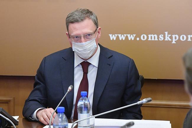 Коронавирус сравнили с боковым ветром, угрожающим самолету #Омск #Общество #Сегодня