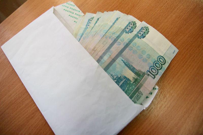 Глава омского села сам себе выписывал премии на дни рождения и праздники #Омск #Общество #Сегодня