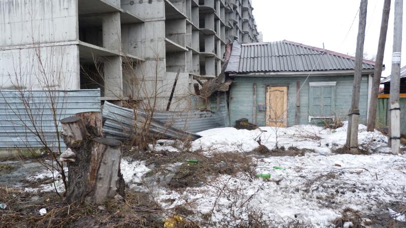 Омичка отсудила 400 тысяч за погибшего на стройке отца #Новости #Общество #Омск