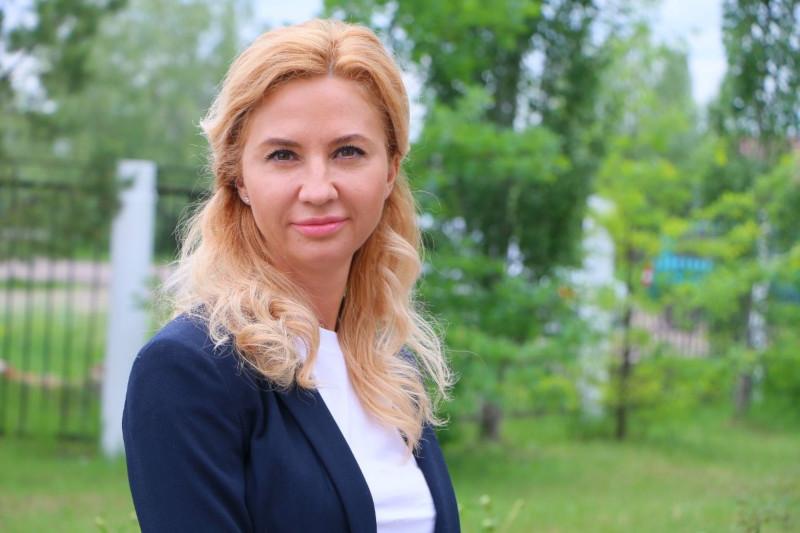 Ирина СОЛДАТОВА: «Зачем в больнице сразу 5 лабораторий?» #Новости #Общество #Омск