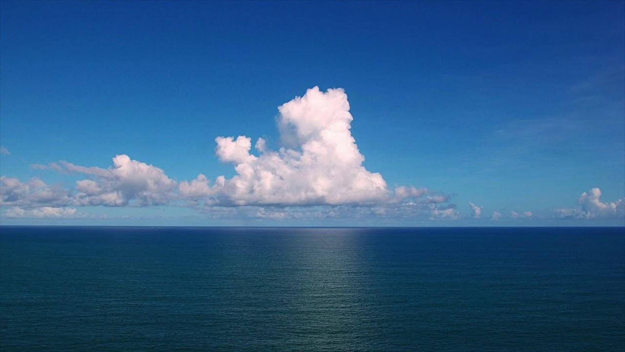Исследования показывают, что самый чистый воздух в мире находится над Южным океаном.
