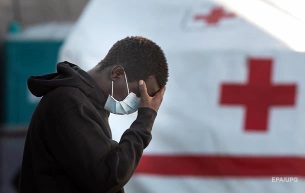 Крушение у берегов Туниса: погиб 61 человек
