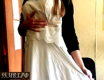 Омичка хотела продать свадебное платье, но потеряла все деньги #Новости #Общество #Омск