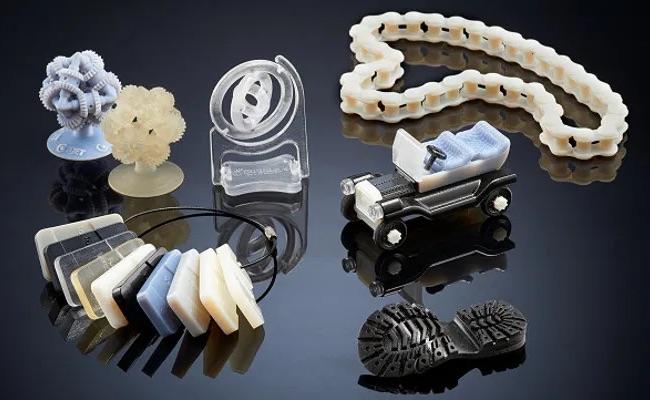 Что такое 3D-печать? Принцип работы / Типы / Применение