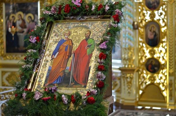 15 июня 2020 - какой сегодня праздник - начало Петрова поста, именины