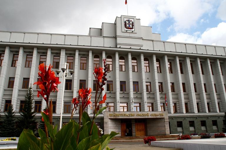 В омском правительстве создадут секретариат ради работы губернатора #Новости #Общество #Омск