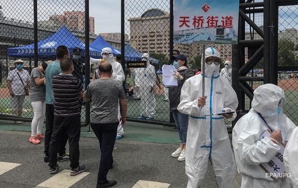 Пекинская форма коронавируса заразнее выявленной в Ухане − ученый