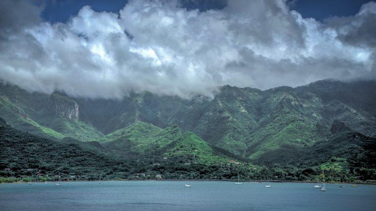 «Гигантские структуры» неизвестного происхождения обнаружены на глубине почти 3 км!