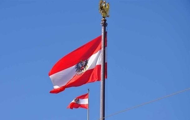 Австрия приняла новый пакет мер по спасению экономики еще на €12 млрд