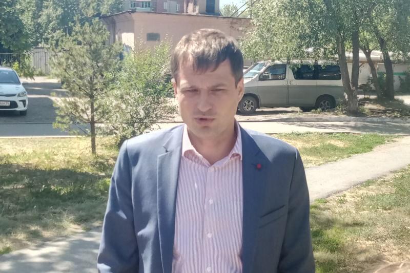 «Омскэлектро» продолжает работы в городке Нефтяников #Новости #Общество #Омск