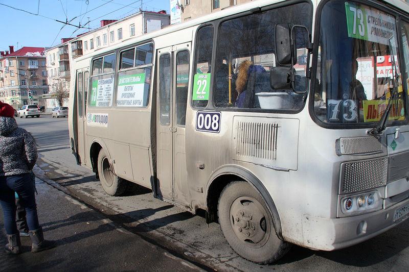 В Омске из-за парада Победы кардинально изменятся маршруты #Омск #Общество #Сегодня