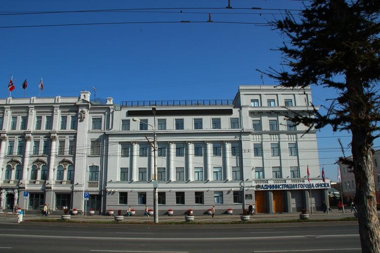 Чиновниками мэрии хотят стать по 30 омичей в день #Новости #Общество #Омск
