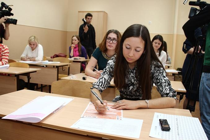 Омские выпускники смогут сдать ЕГЭ до 26 июля #Новости #Общество #Омск