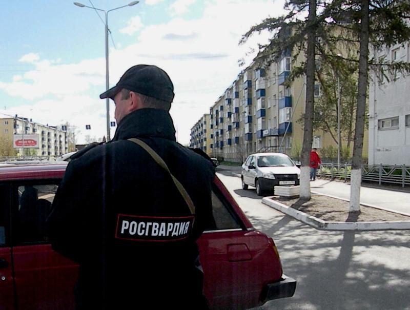 В Омске задержали «невнятного» водителя #Новости #Общество #Омск