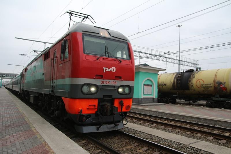 У РЖД спустя 18 лет отсудили 200 тысяч за сбитую товарным поездом омичку #Новости #Общество #Омск