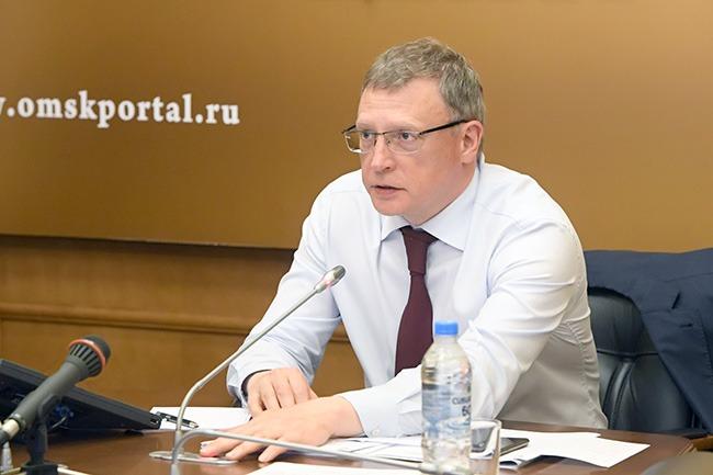 Бурков заявил, что омичи стали возвращаться из Москвы и Питера #Омск #Общество #Сегодня