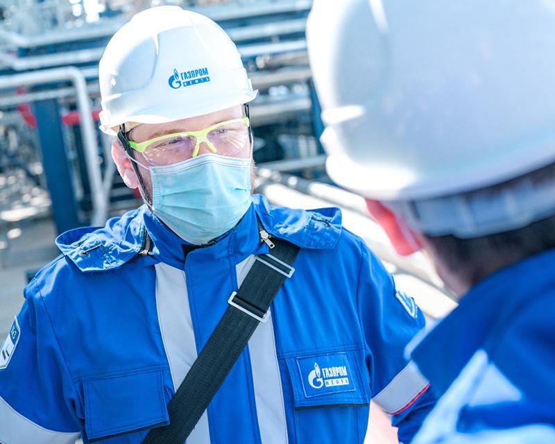 Солнечная энергия помогла Омскому НПЗ повысить эффективность нефтепереработки