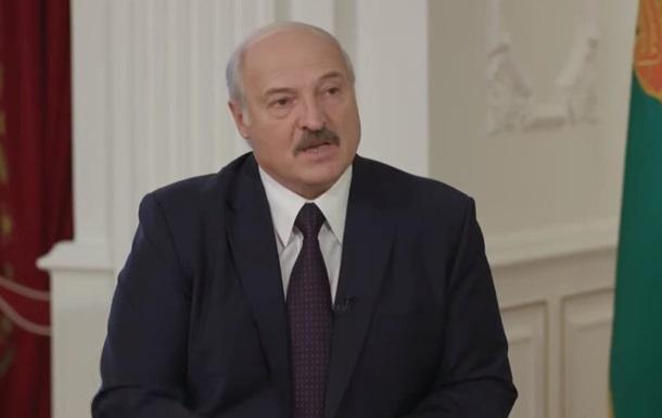 Лукашенко объявил о срыве Майдана в Беларуси
