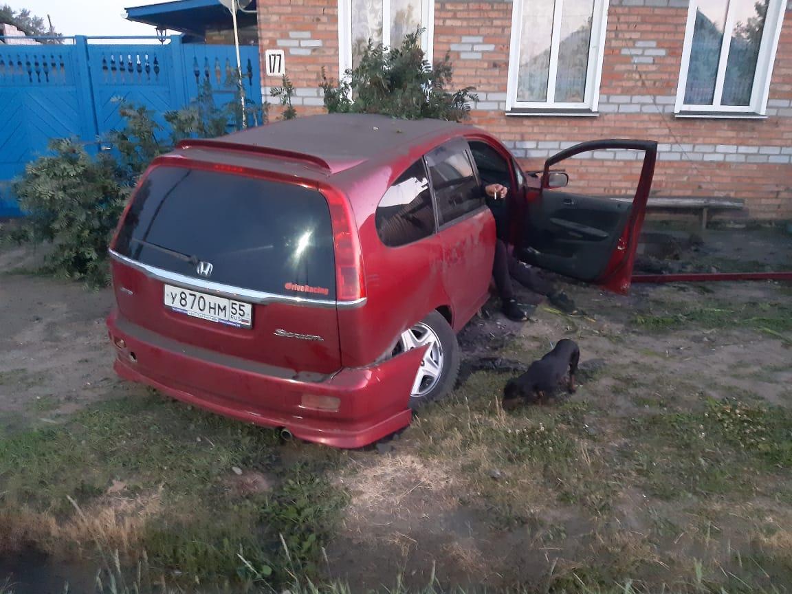Умерла велосипедистка, которую сбил омский «Ефремов» #Новости #Общество #Омск