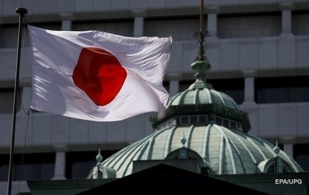 У берегов Японии обнаружили неизвестную подлодку