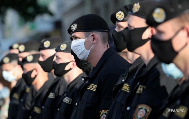 В Беларуси на протестах задержали более ста человек