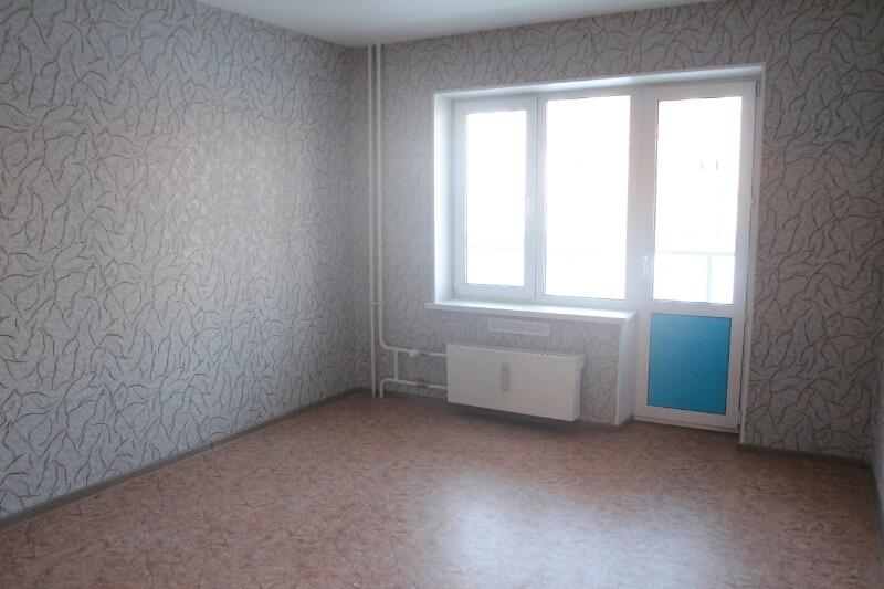 В Омской области на каждого жителя приходится 25 «квадратов» жилья #Омск #Общество #Сегодня