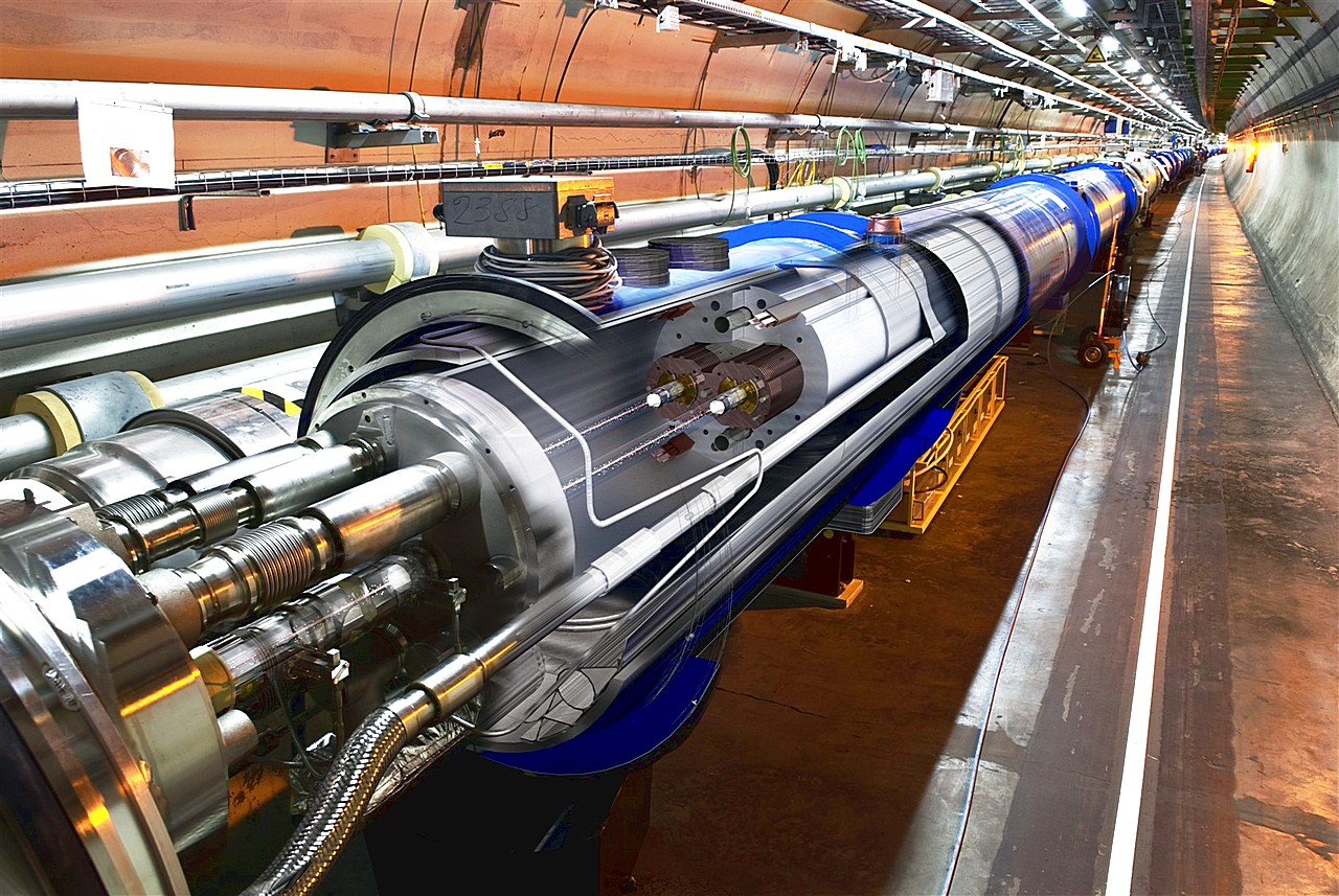 Темная материя: что это такое, как мы узнаем, что она есть, и найдем ли мы ее?