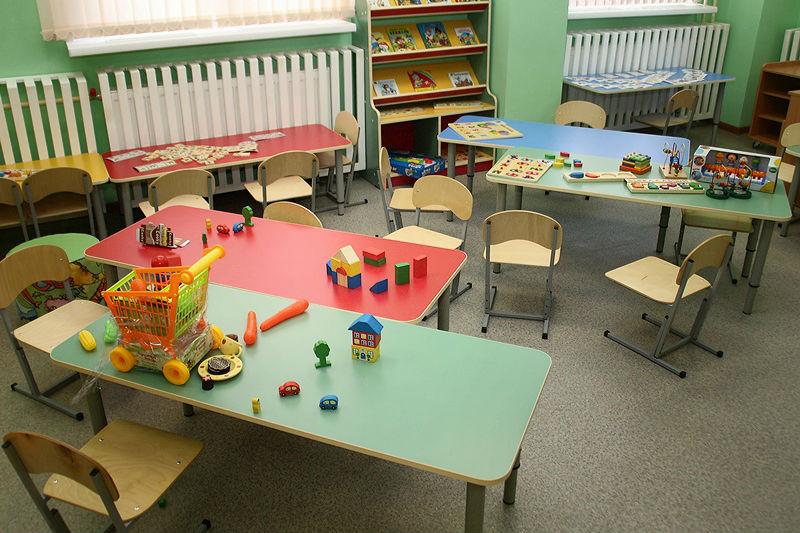Более 20 тысяч омичей уже получили справки для детского сада #Новости #Общество #Омск