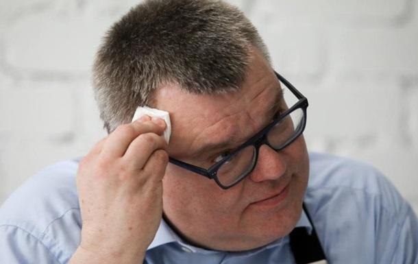 В Беларуси суд арестовал претендента на пост президента