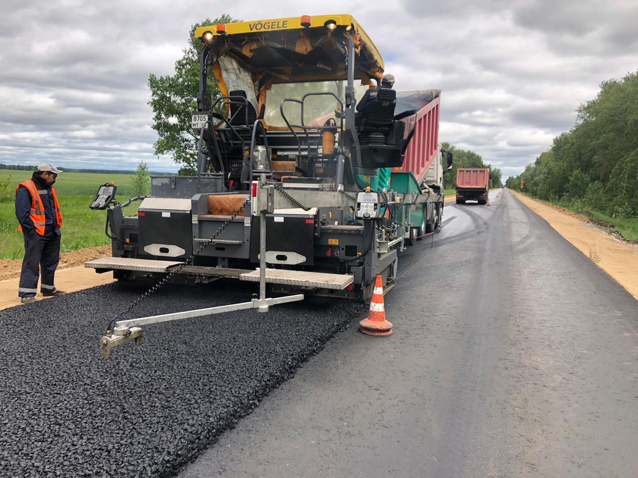 Российским регионам выделят 200 миллиардов на дороги и стабилизацию бюджетов #Омск #Общество #Сегодня
