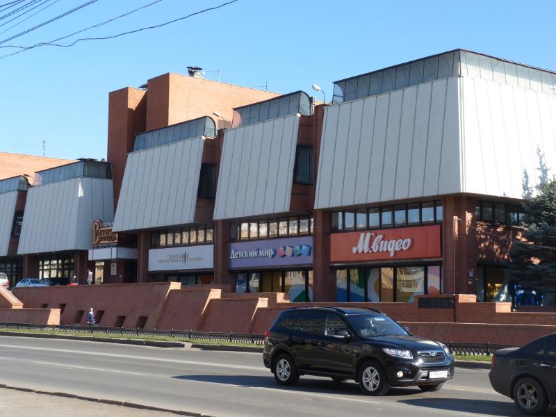 В Омске, несмотря на выходной, откроют торговые центры #Новости #Общество #Омск