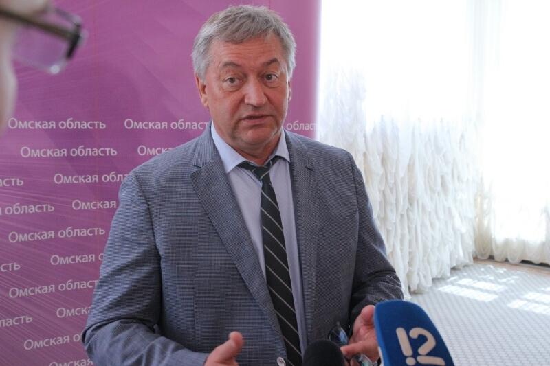 Нестеренко рассказал о «вражеской акции» по срыву голосования 1 июля #Новости #Общество #Омск