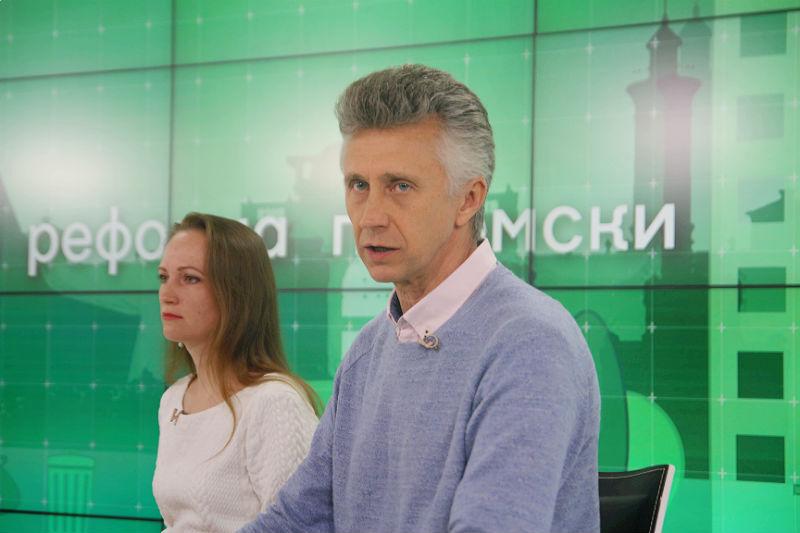 Новую «мусорную» схему в Омской области приняли втихаря – эксперты #Омск #Общество #Сегодня