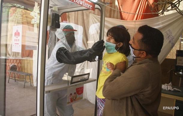 В Пакистане кровь переболевших COVID-19 продают на черном рынке