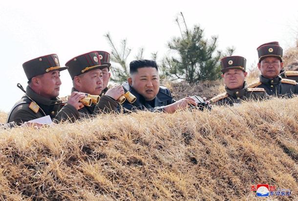 На грани. Почему Ким Чен Ын отложил войну с Югом