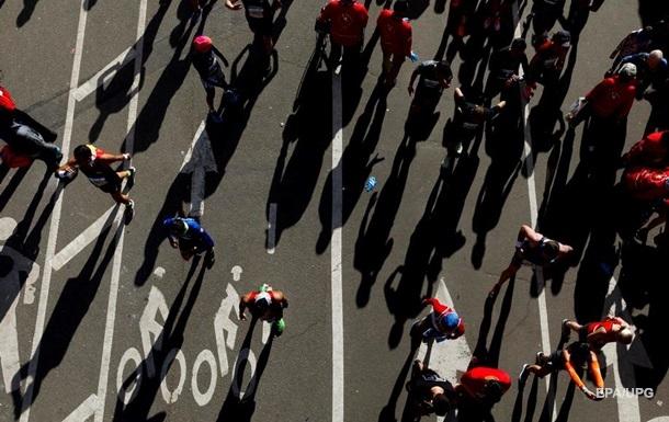 Ноябрьский марафон в Нью-Йорке отменили