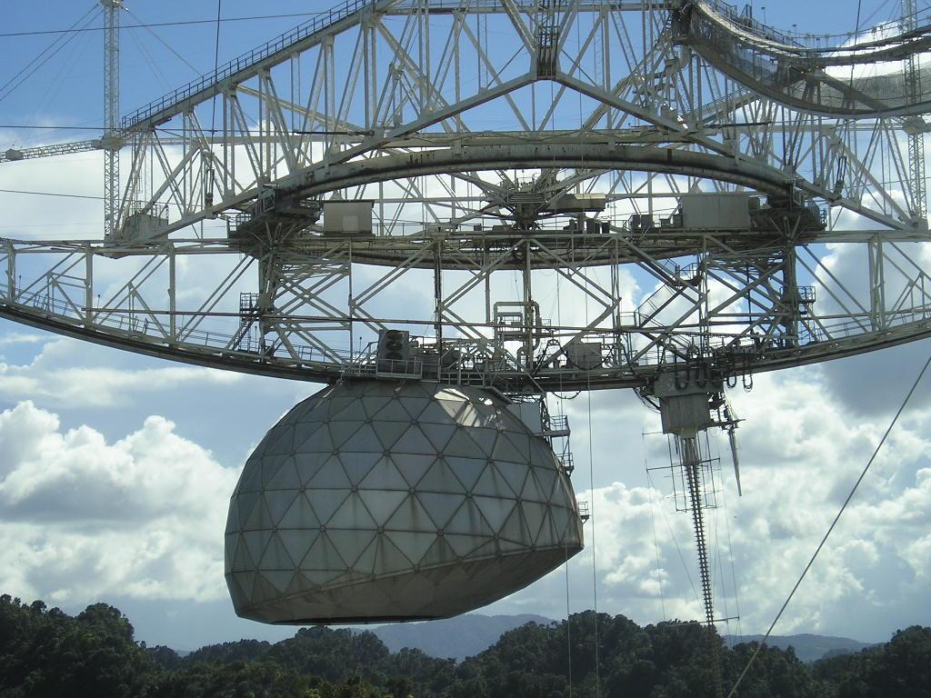 НАСА сотрудничает с SETI для исследования внеземных «техносигнатур»