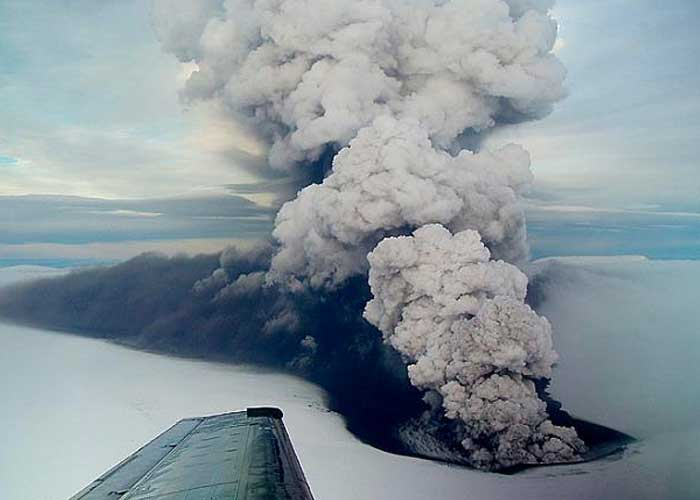 Самый активный вулкан Исландии вот-вот взорвется!