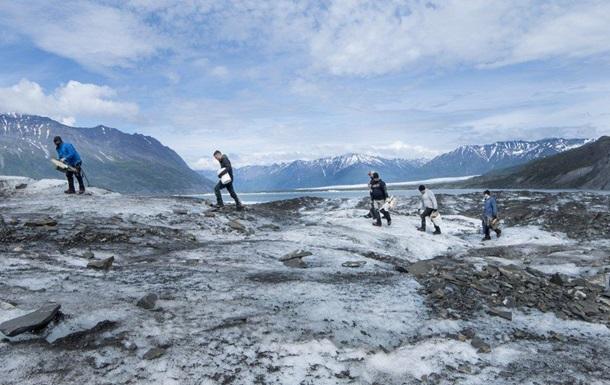 На Аляске нашли тела погибших в авиакатастрофе 1952 года