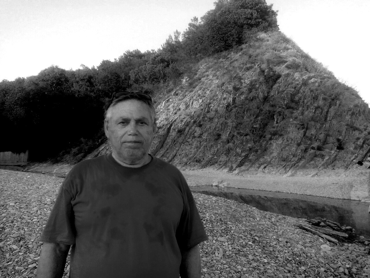 В Омске от коронавируса умер отец «солнечного» актера Саши Волгина #Омск #Общество #Сегодня