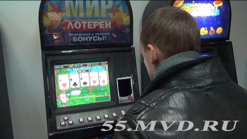 В Омске накрыли сеть казино, где бесплатно наливали #Новости #Общество #Омск