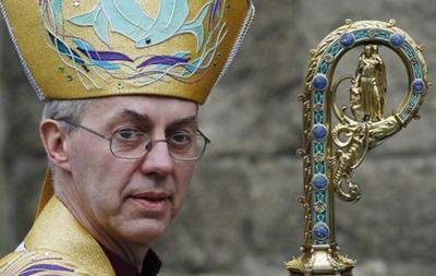 """Глава Английской церкви назвал Иисуса """"не белым"""""""