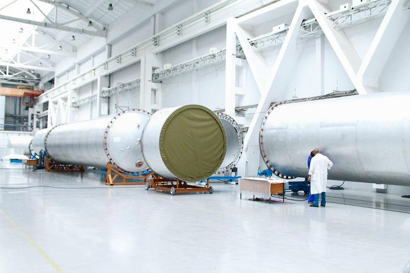 Ракета «Ангара», которую планируют собирать в Омске, оказалась очень дорогой